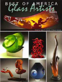 Best of American Glass Artists Volume II
