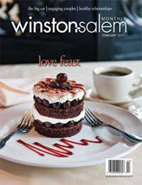 Winston-Salem Monthly